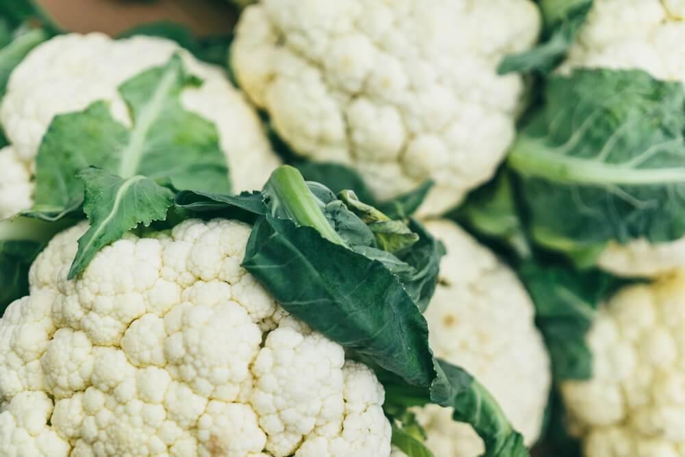 Cousin Julie's Roasted Cauliflower