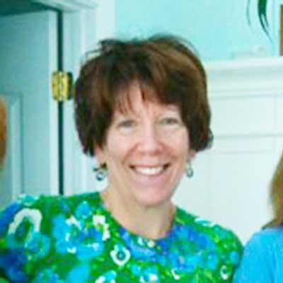 Nancy Guptill